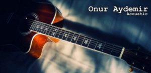 Onur Aydemir Logo