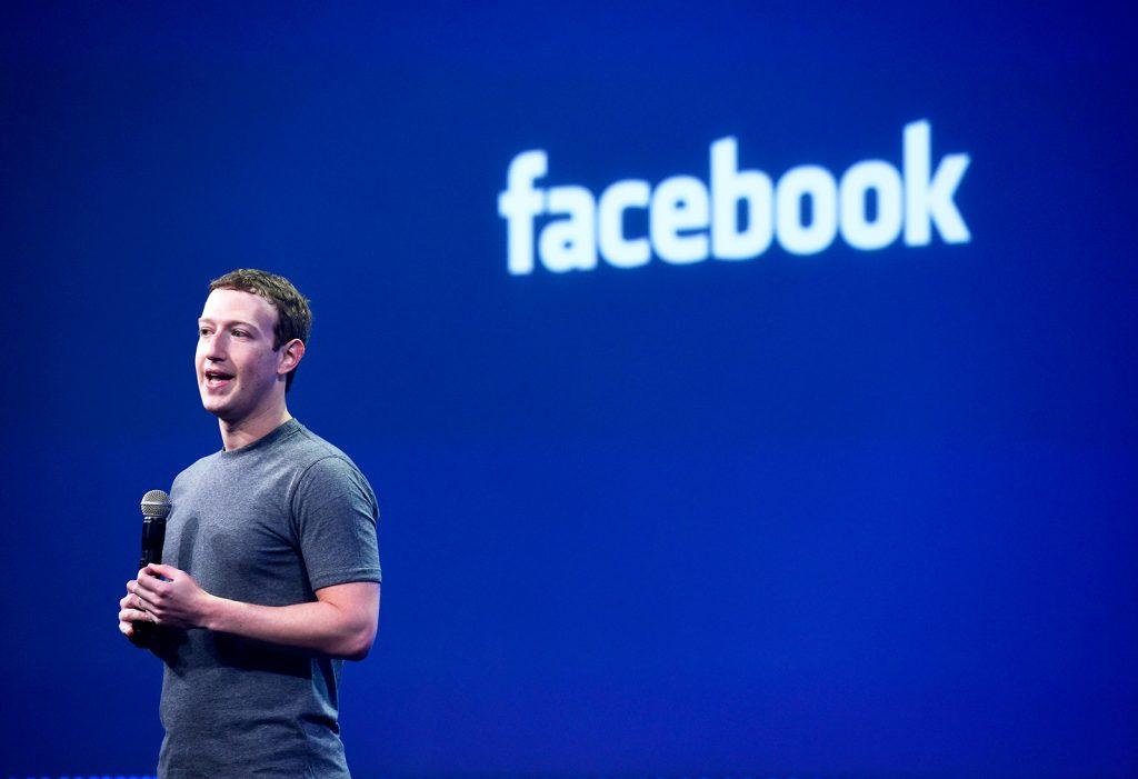 Zuckerberg ve Facebook